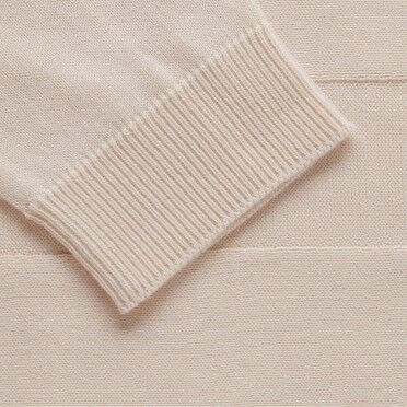 Cotton Cashmere detail material