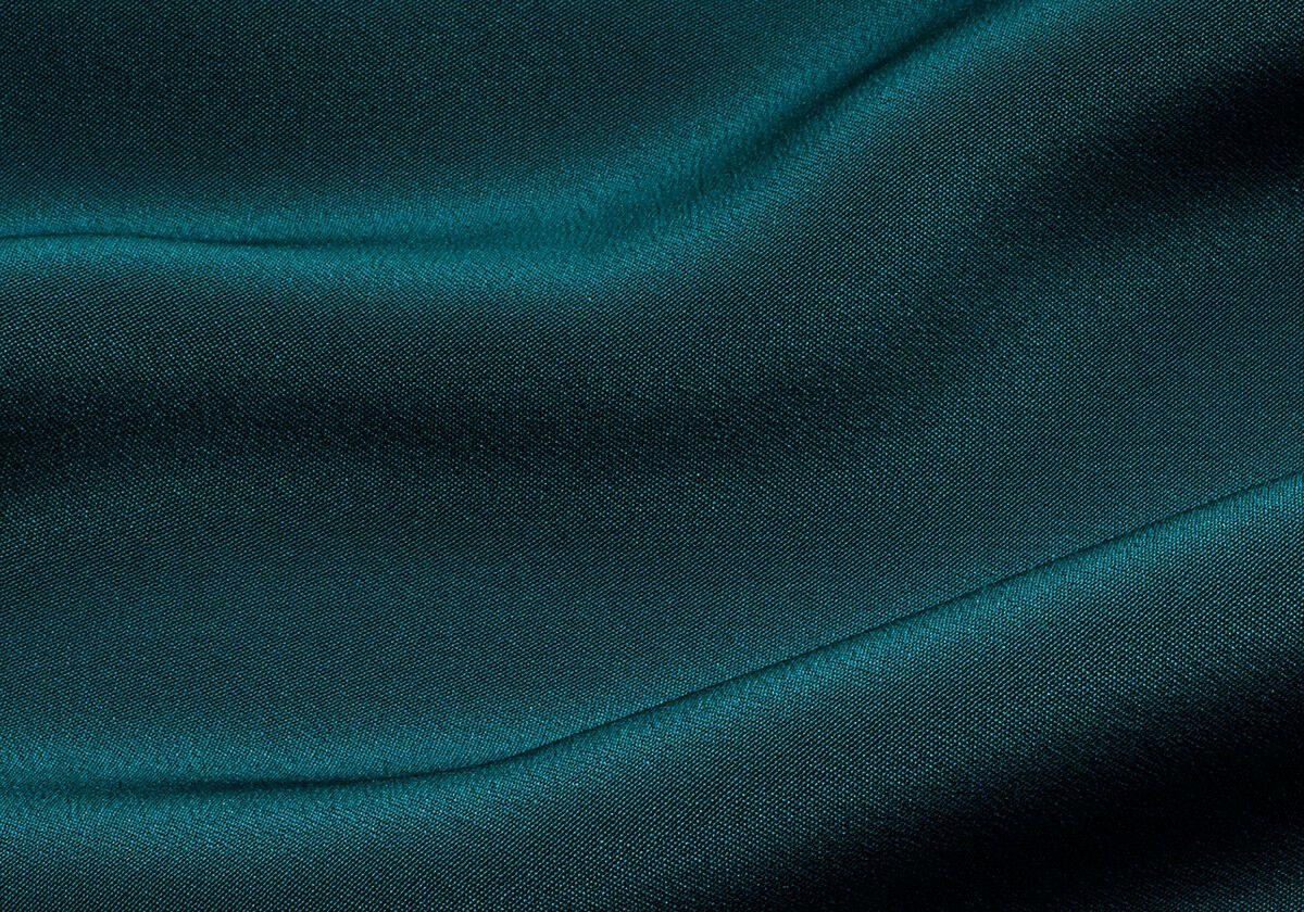 Jade Silk Fabric