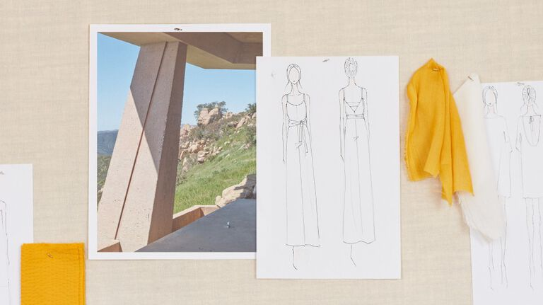 image of clothing sketch