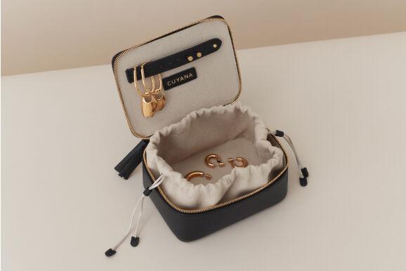 Cuyana Mini Jewelry Case