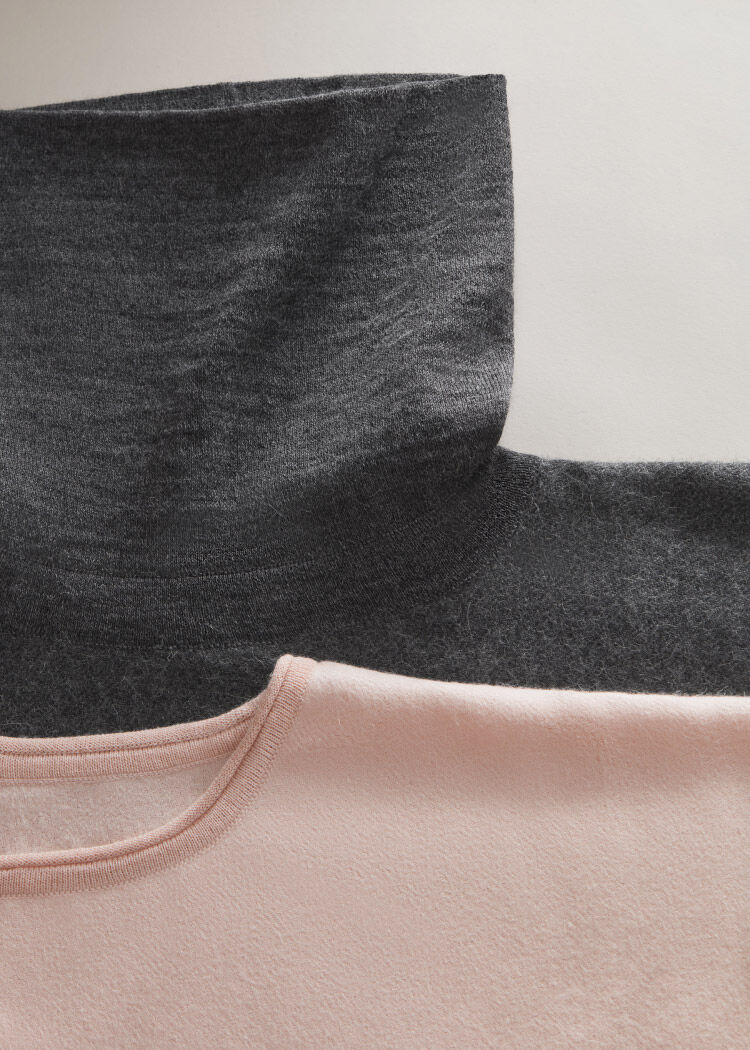 Cuyana Alpaca Sweaters