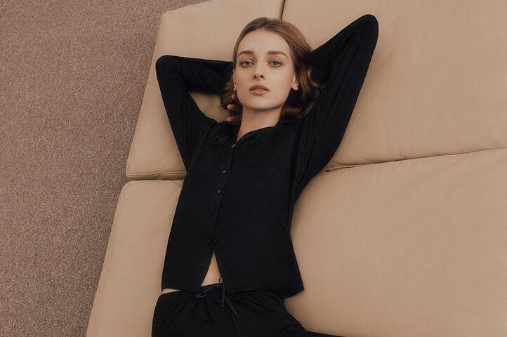 Perfect Pima Pajamas