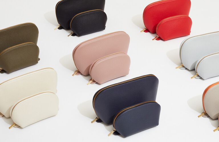 Cuyana Travel Case Sets