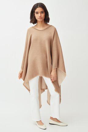 Alpaca Blanket Scarf
