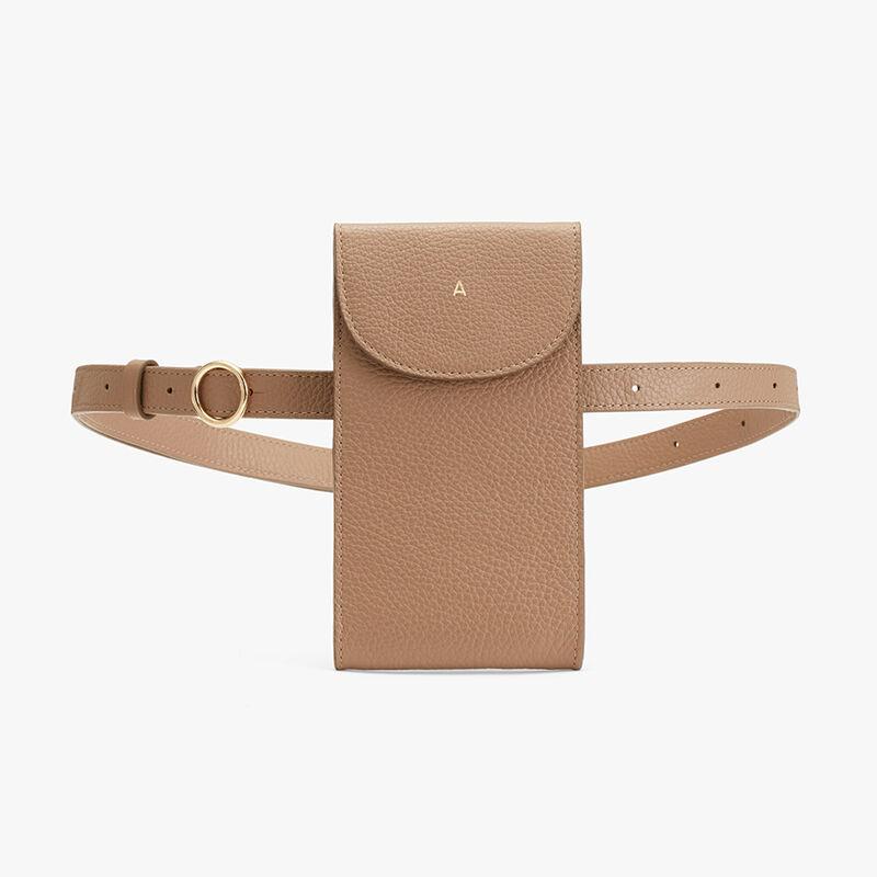 Convertible Belt Bag System