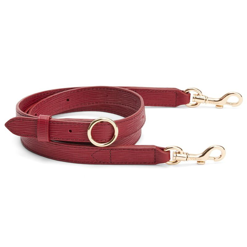 Adjustable Strap in Red