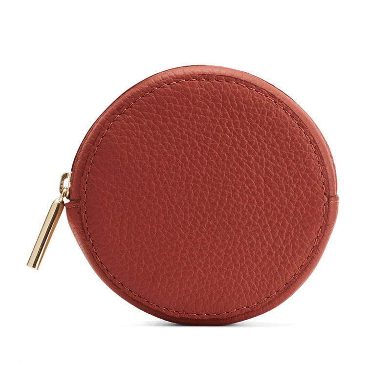Circle Pouch Add On