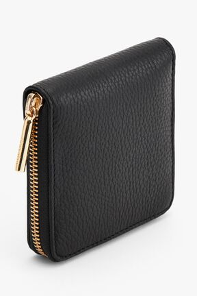 Small Classic Zip Around Wallet