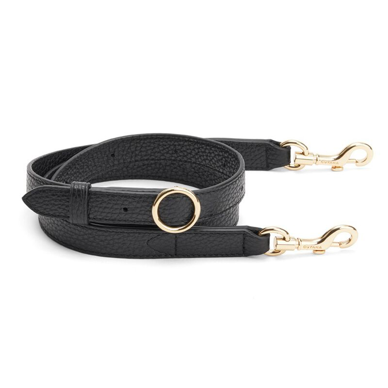Adjustable Strap in Black