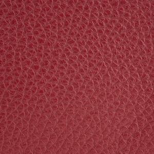 Mini Leather Zipper Pouch
