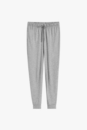 Pima Tapered Pant