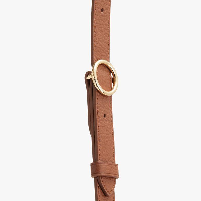 Adjustable Strap in Caramel