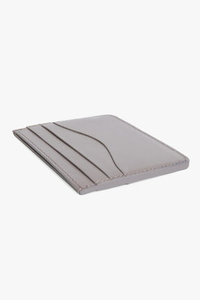Leather Cardholder, Clay, plp