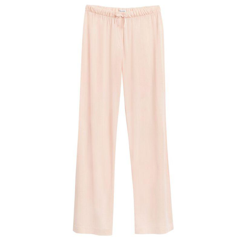 Pima Classic Pant in Blush