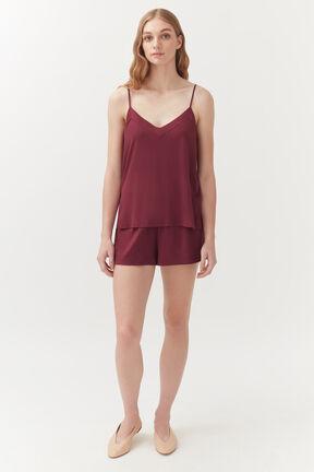 Pima Sleep Shorts