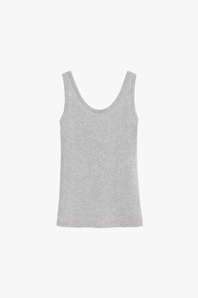 Slim Scoop Tank