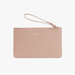 Slim Wristlet Wallet