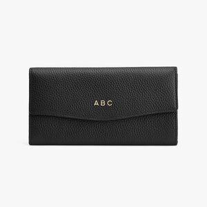 Classic Flap Wallet