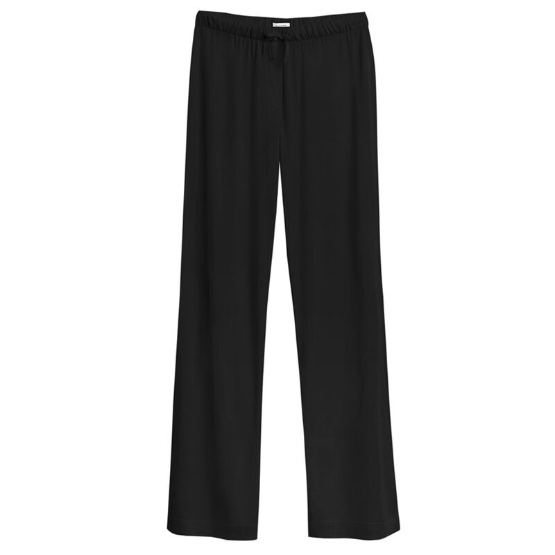 Pima Classic Pant in Black