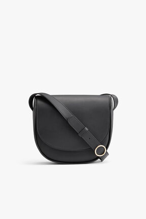 Modern Saddle Bag