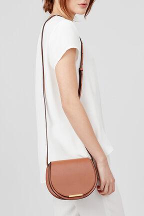 Mini Saddle Bag, Caramel, plp
