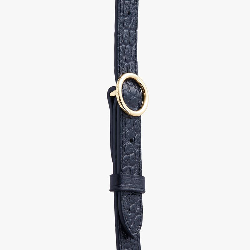 Adjustable Strap in Navy