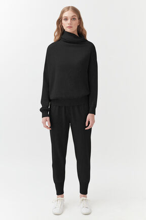 Cashmere Tapered Pant