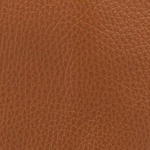 Classic Leather Zipper Tote