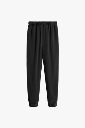 Washable Silk Jogger