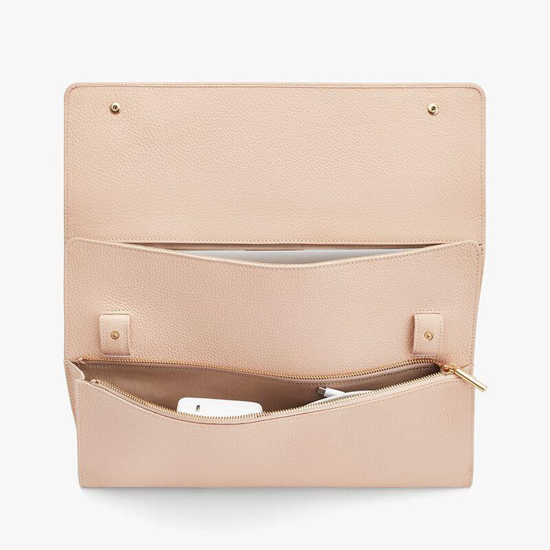 Tech Carryall 15-16-inch in Blush
