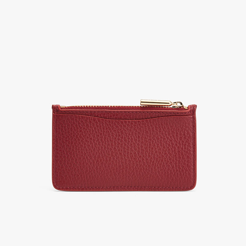 Zip Cardholder in Ruby