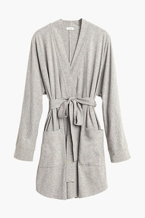 Pima Modal Robe