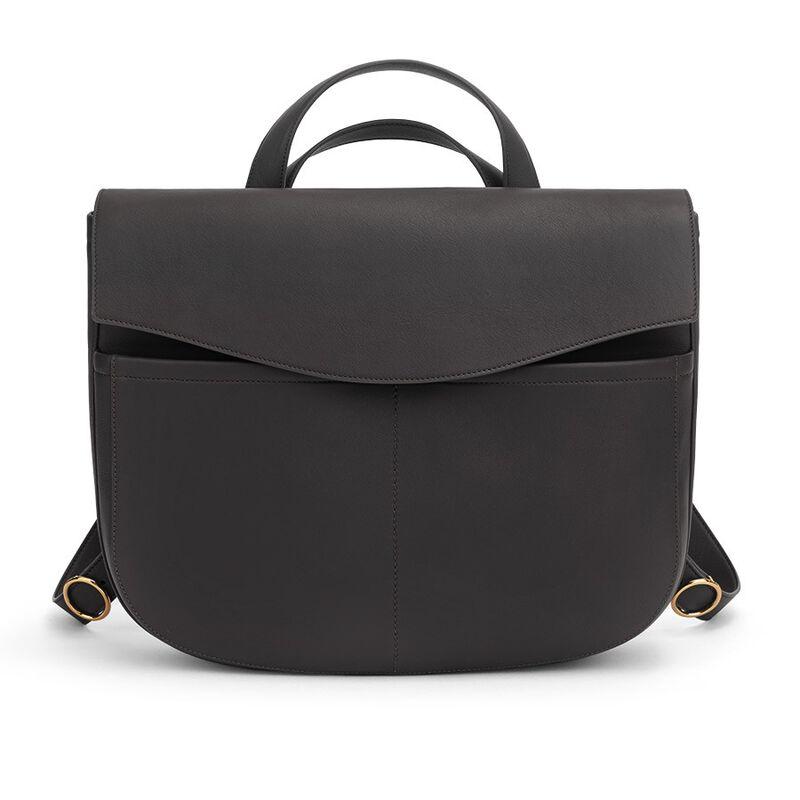 Convertible Satchel 13-inch in Black