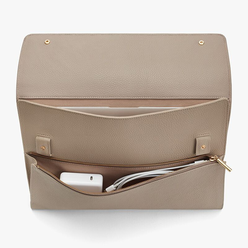 Tech Carryall 15-16-inch in Stone