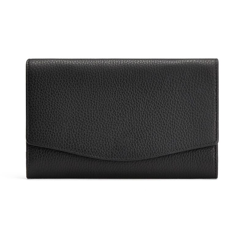 Convertible Clutch in Black