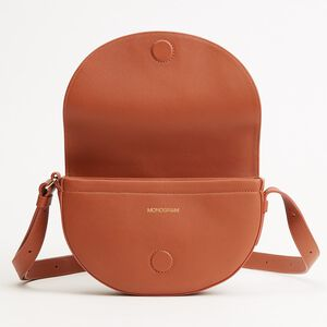 Half-Moon Mini Bag