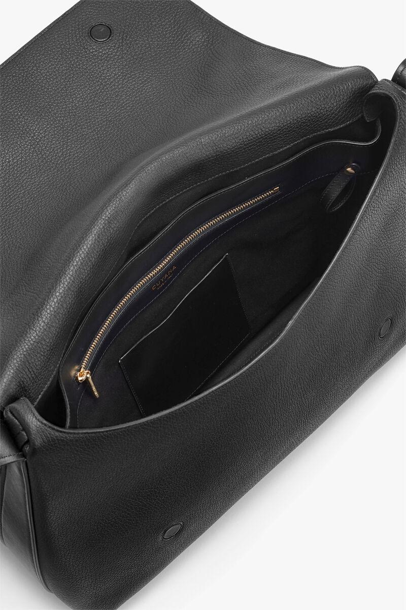 Messenger Bag 16-inch in Black