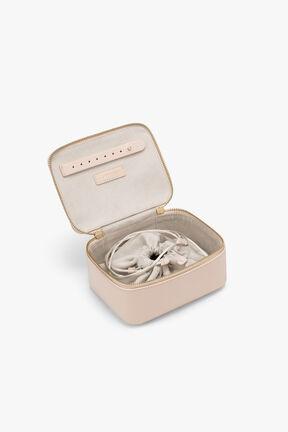 Mini Jewelry Case, Blush, plp