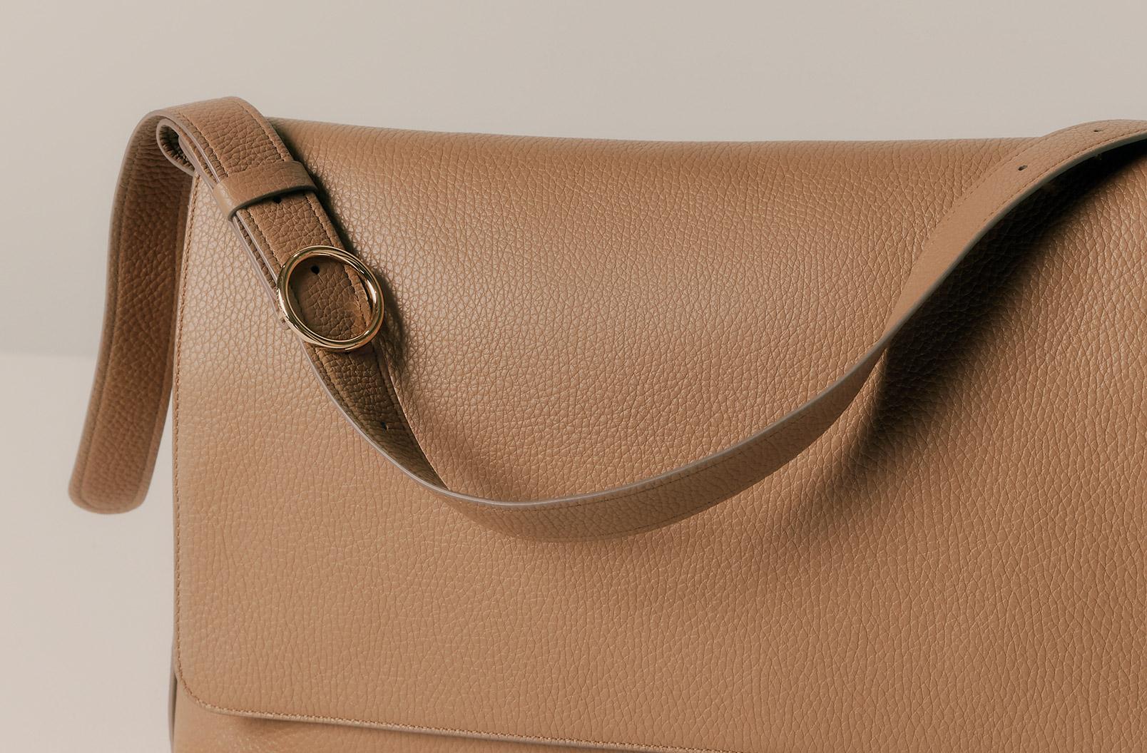 Detail image of Messenger Bag Strap