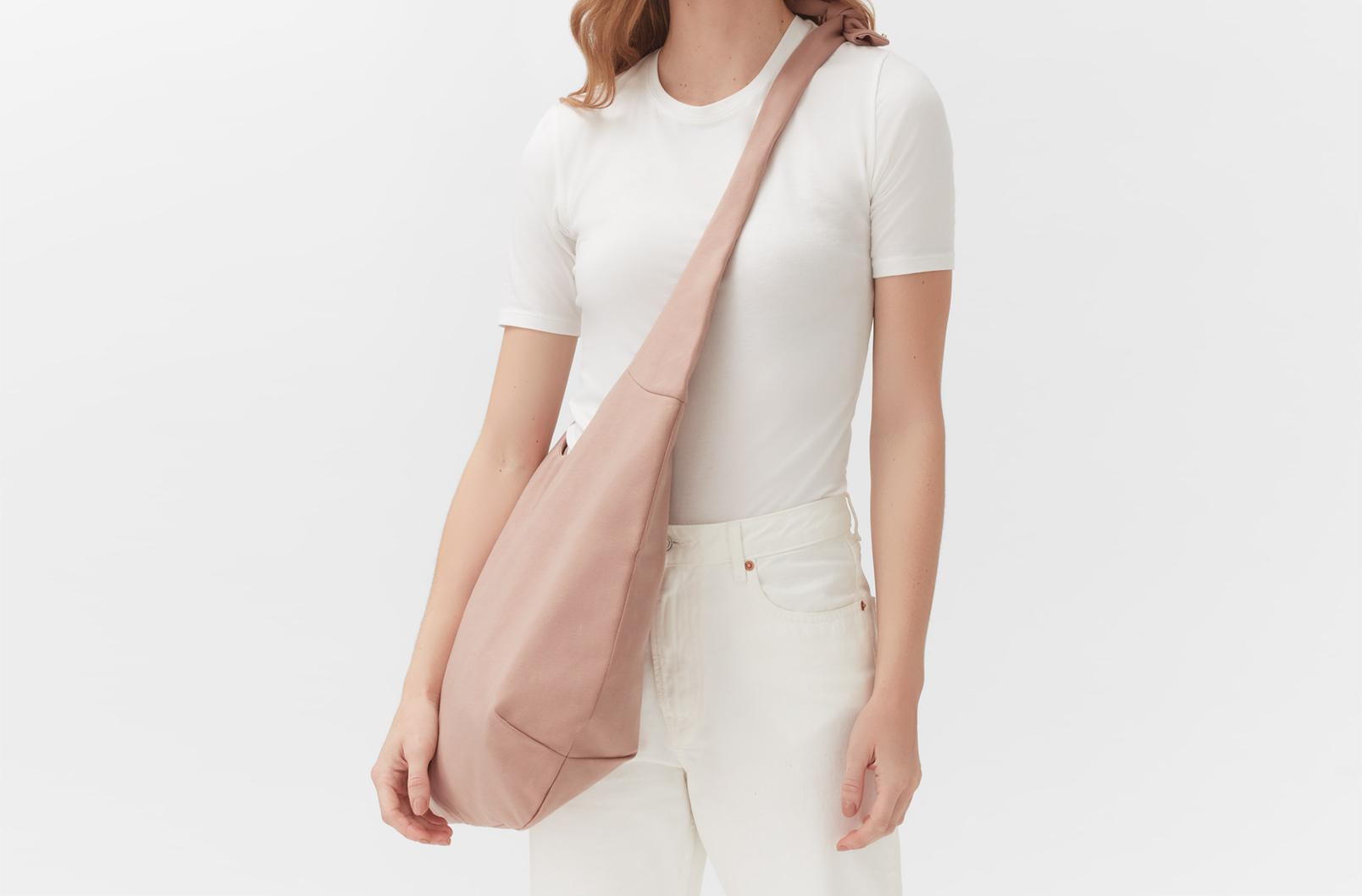 Zero Waste Errand Bag