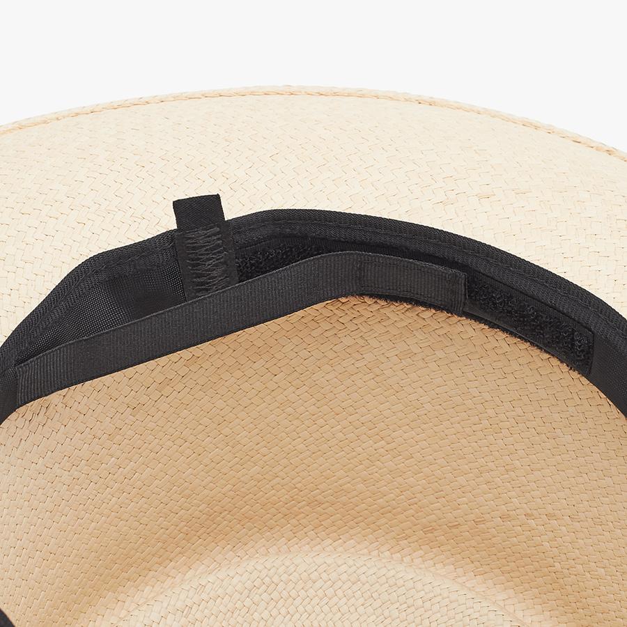 Cuyana Straw Bolero Hat